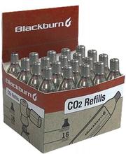CO2 Bulk Cartridges 16G (20 pcs)