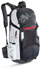 FR TRAIL UNLIMITED Black/White, S
