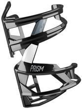 Elite Flaskställ Prism R - glossy, vit graphic