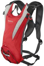 Shimano Väska Unzen 2 - Med Vätskebehållare Röd/Vit