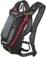 Shimano Väska Unzen 4 Enduro - Svart/Grön
