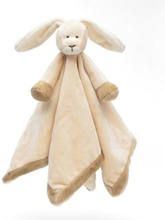 Teddykompaniet Diinglisar Snuttefilt Kanin