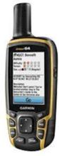 GPSMAP 64 - GPS/GLONASS-mottagare