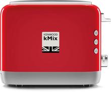 Kenwood Brödrost TCX751 (röd)