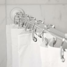 Duschdraperistång
