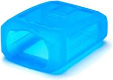 Shimano Sport Camera - siliconskydd blå