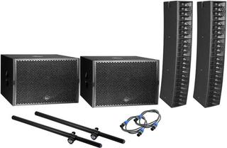 Seeburg Acoustic Line GL24/G1501 dp+