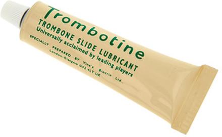 Trombotine Trombone Grease