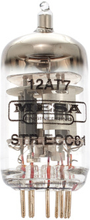 Mesa Boogie Tube 12AT7