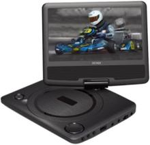 MT-783NB - DVD player