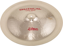 "Zildjian 18"""" Oriental China Trash"