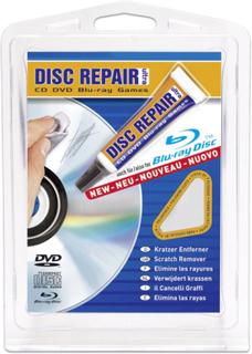 Quixx System DISC Repair Ultra 20200 CD-ridsefjerner 5 g