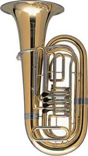 Melton 186-L Bb-Tuba