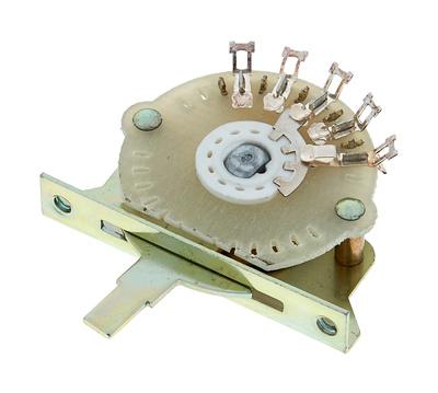 Fender 4-Way Tele Switch