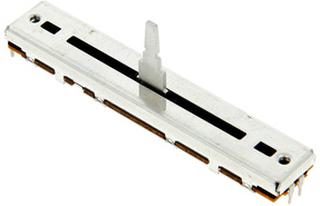 Pioneer DCV 1006 Crossfader