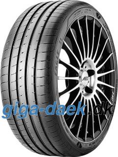 Goodyear Eagle F1 Asymmetric 3 ( 225/45 R17 91Y )