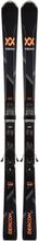 Völkl Deacon XT + vMotion 10 GW Unisex Slalomskidor Svart 154