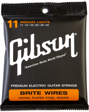 Gibson G700ML Strings Set