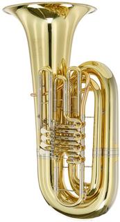 Melton 195-L Bb-Tuba