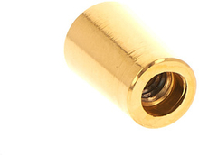 Schaller Toggle Cap gold