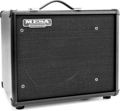 Mesa Boogie Thiele Box