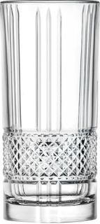 Lyngby Glas Brillante Highballglas 6 st