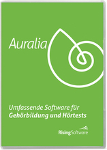 Rising Software Auralia 5 Edu