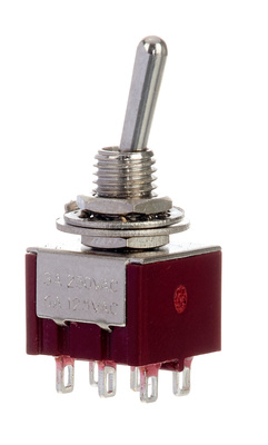 Göldo EL11C Mini Switch