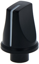 Pioneer DAA 1134 Poti Knob CF Black