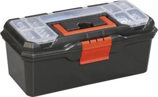 Værktøjskasse Alutec 56250