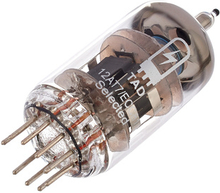 TAD RT002 Tube 12AT7/ECC81