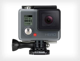 Hero 5MP Sort Actionkamera