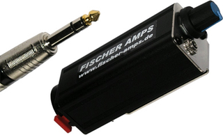 Fischer Amps Mini Bodypack Jack with VC