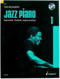 Schott Jazz Piano Vol 1