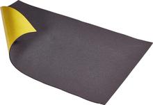 MAX PRODUCTS Självhäftande skummgummi (L x B x H) 300 x 200 x 2 mm