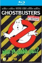 Ghostbusters - 35th Anniversary Ltd Giftset (Blu-ray)