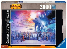 Star Wars Universe - 2000p