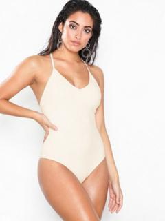 Filippa K Cross-back Swimsuit Badedragter