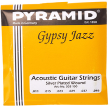 Pyramid Gypsy Jazz Django 011-046