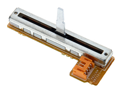 Pioneer DWX 2681 Line Fader1; DJM700