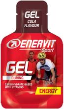 Enervit Sport Gel Box 24x25ml Cola 2020 Gels & Smoothies