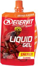 Enervit Sport Liquid Gel Competition Box 18x60ml Orange 2020 Gels & Smoothies