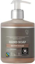 Urtekram Brown Sugar Käsisaippua 380 ml