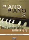 Hage Musikverlag Piano Piano Vol.2 Intermediate