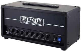 Jet City Amplification JCA22H Guitar Head