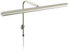 Texa Design Tavelbelysning Gallery LED Dimbar 60 cm Nickel