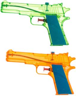 I-Play Outdoors - Vattenpistol 18 cm 2-pack