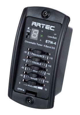 Artec ETN-4 Preamp