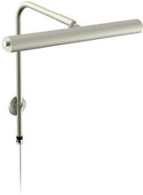 Texa Design Tavelbelysning Gallery LED Dimbar 30 cm Nickel