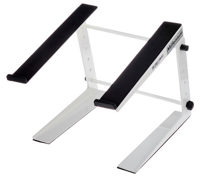 Millenium Laptopstand White